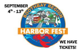 Harborfest!