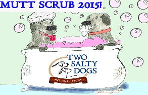 Mutt Scrub 2015!