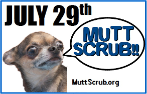 MUTT SCRUB!!!!!!!