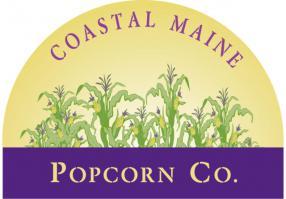 $20 Coastal Maine Popcorn - Gift Certificate - Raffle Tickets