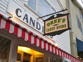 $15 Ornes Candy Store - Gift Certificate - Raffle Tickets