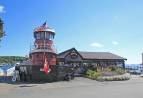 $25 Tugboat Inn Gift Certificate - Raffle Tickets