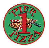 $25 Pier 1 Pizza Gift Certificate - Raffle Prizes