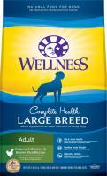 3 Months of Pet Food - Wellness - Raffle Tickets