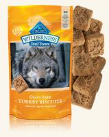 Wilderness Biscuits