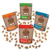 Grain Free Chewey Buddy Biscuits