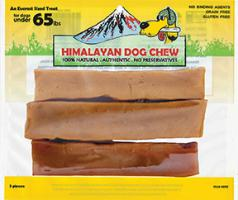 Himalayan Dog Chew (Dogs Under 65lbs)