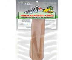 Himalayan Dog Chew (Dogs Under 70lbs)