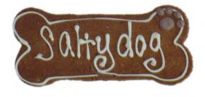 Salty Dog Bone