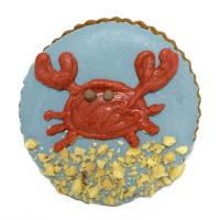 Gourmet Dog Cookie - Crab