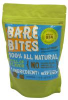 Bare Bites - Dehydrated Beef Liver Dog Treats