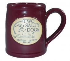 Mug (Burgundy)