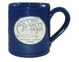 Mug (Navy Blue)