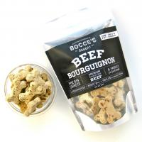 Beef Bourguignon Dog Treats – 8oz Bag