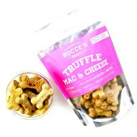 Truffle Mac & Cheese Dog Treats – 8oz Bag