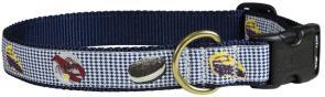 Maine Treats - 1-inch Ribbon Dog Collar
