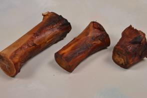 Smoked Beef Marrow Dog Bones