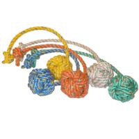 Rope Dog Pull Toy - Single Monkeyfist