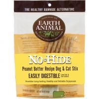 No-Hide Dog Chew Stix - 4 Flavors