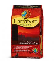 Earthborn Holistic Dry Dog Food  - Adult Vantage