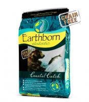 Earthborn Holistic Dry Dog Food  - Coastal Catch