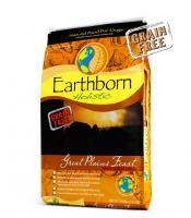 Earthborn Holistic Dry Dog Food  - Great Plains Feast