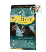 Earthborn Holistic Dry Dog Food - Large Breed
