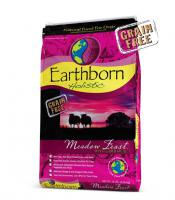 Earthborn Holistic Dry Dog Food - Meadow Feast