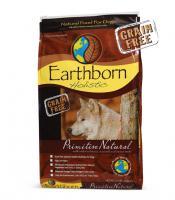 Earthborn Holistic Dry Dog Food - Primitive Natural