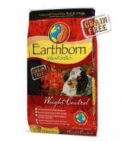 Earthborn Holistic Dry Dog Food  - Weight Control
