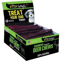 Etta Says Crunchy Dog Treat - 4