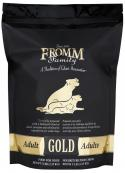 Fromms Dry Dog Food - Adult Gold