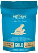 Fromms Dry Dog Food - Large Breed Puppy Gold - 33lb