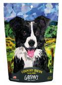 Country Bacon Soft Dog Treats - 3oz