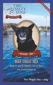 Dog Treat Mix - Big Buddy Beef -16oz
