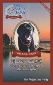 Dog Treat Mix - Coal E. Coals Chicken -16oz