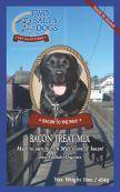 Dog Treat Mix - Fat Maxs Bacon - 16oz