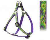 Step In Dog Harness - Nylon Strap - Big Easy
