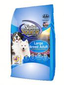 NutriSource Dry Dog Food - Chicken and Rice Large Breed Adult - 30lb