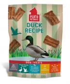 Plato Natural Duck Dog Treats - 6oz and 16oz