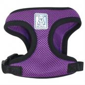 Cirque Dog Harness - Purple