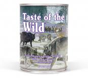 Taste of the Wild Canned Dog Food - Sierra Mountain Canine