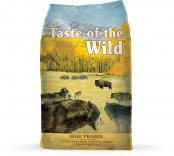Taste of the Wild Dry Dog Food - High Prairie - 5lb and 28lb