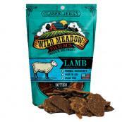 Jerky Bites - Lamb Soft Dog Treats - 4oz