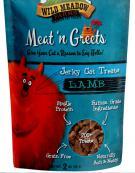 Meat n' Greet Soft Cat Treats - Lamb - 2oz