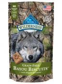Wilderness Biscuits (Alligator & Catfish / 8oz)