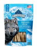 Blue Stix (Salmon Venison & Halibut / 6oz)