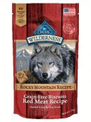 Wilderness Biscuits (Red Meat Recipe / 8oz)