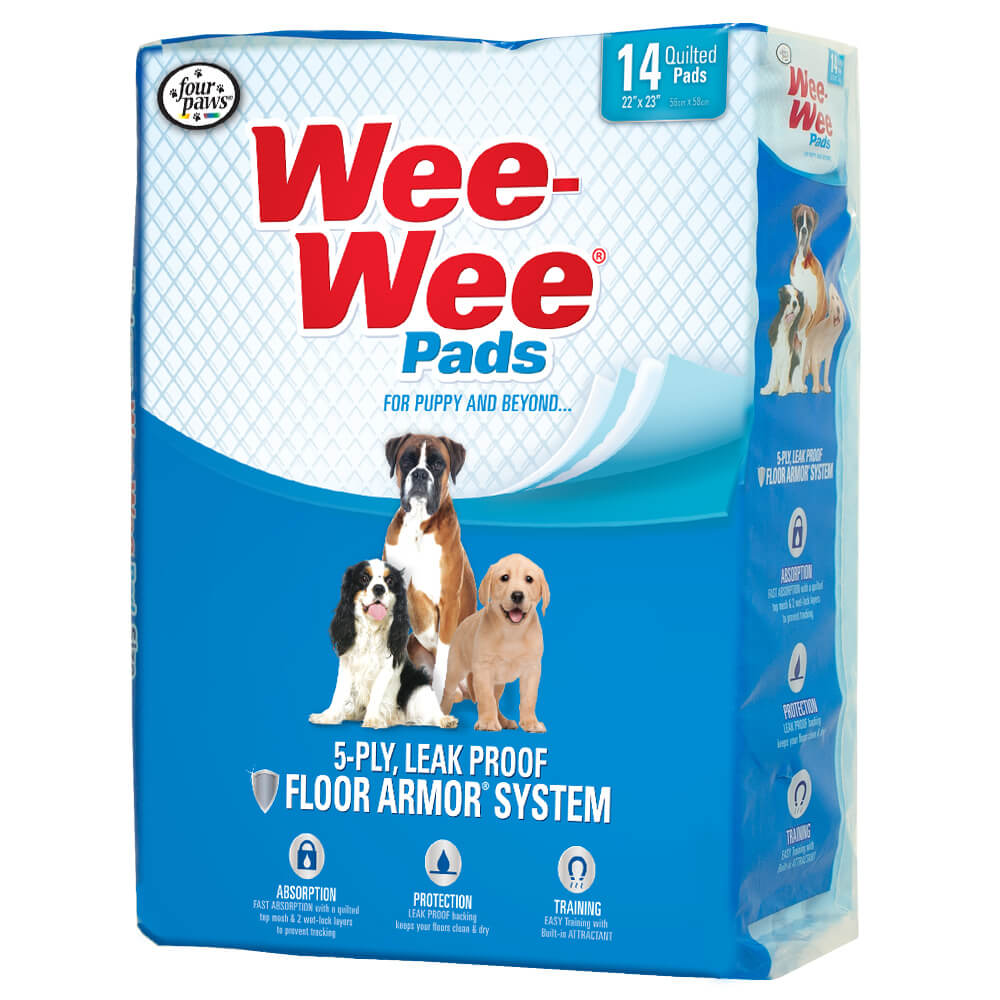 4p-dog-training-wee-wee-pads-22x23-14ct