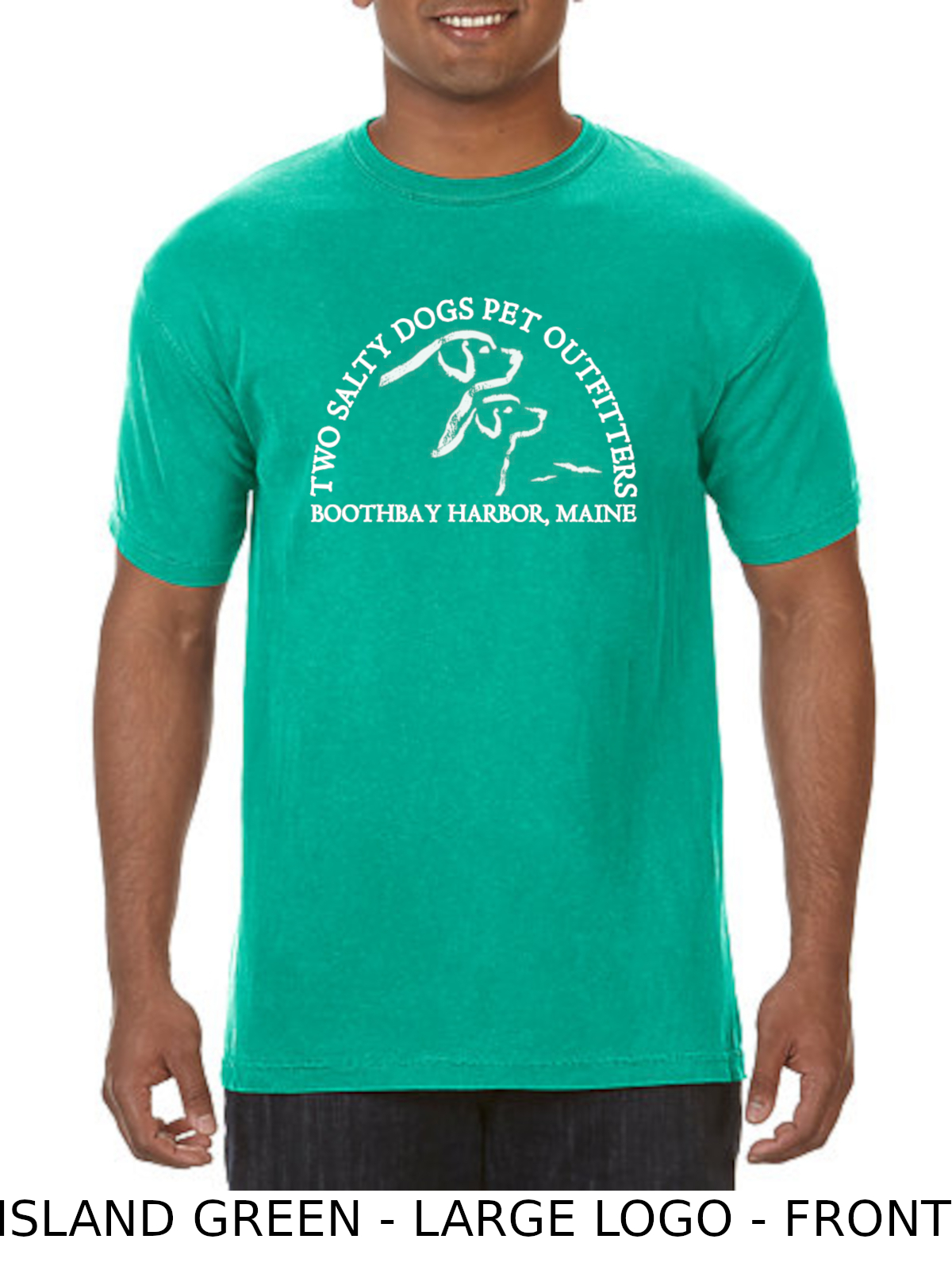 bbha-ss-t-shirt-no-pocket-island-green-front